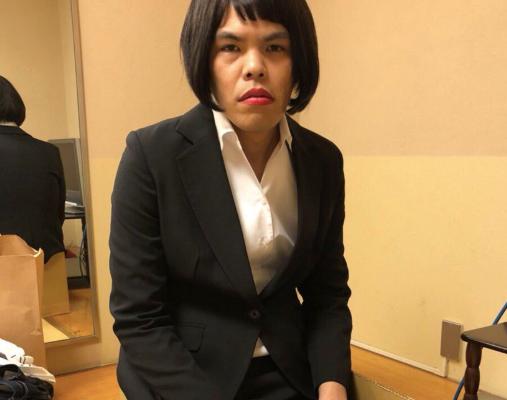 ブサイク芸人の新生!ロビンソンズ・北澤のゴリラ顔が気になる!wiki風まとめとネタ動画